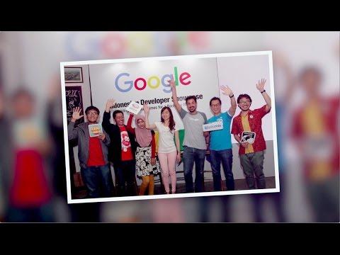 Indonesian Developer Showcase - Highlight