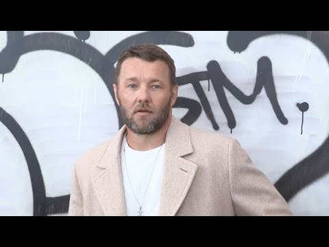 Joel Edgerton, Offset, Naomi Campbell and more at Louis Vuitton Photocall in Paris