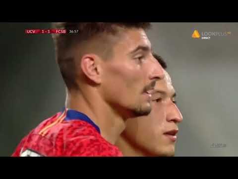 Universitatea Craiova FCSB Goals And Highlights