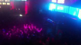 CRANBERRIES - ZOMBIE (SUBVERT DUBSTEP REMIX) LIVE @ SUBCULT