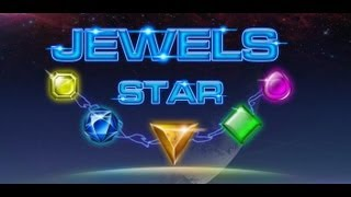 Jewels Star - ANDROiD Gameplay