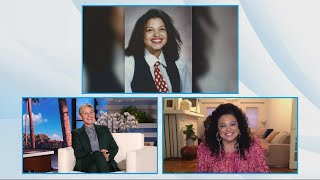 Michelle Buteau Looked Like 'Puerto Rican Ellen' in This School Photo