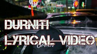 Durniti assamese rap song// lyrical (feat Van M)🔥🔥🔥