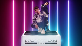 SEKO  IPHONE feat BATO (OFFICIAL VIDEO)  SEKO
