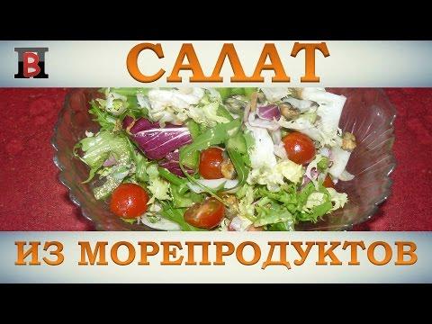 Соусы для салатов без майонеза