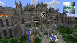 Minecraft for Xbox One is Finished! So is PS4 (Again)! - The Know