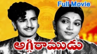 Aggi Ramudu Full Length Telugu Movie
