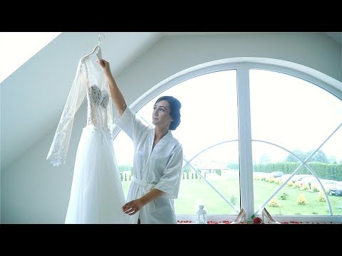 przygotowania do ślubu Agata i Dariusz