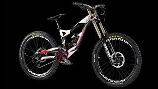 top 10 downhill bikes 2014