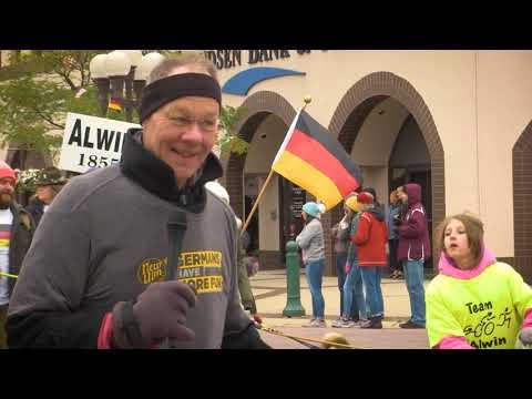 German American Day Parade