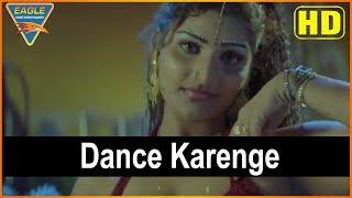 Vikram Dharma Hindi Dubbed Movie || Dance Karenge Video Song || Vikram || Eagle Hindi Movies
