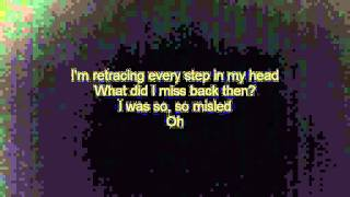 Rooney - When did your heart go missing Lyrics