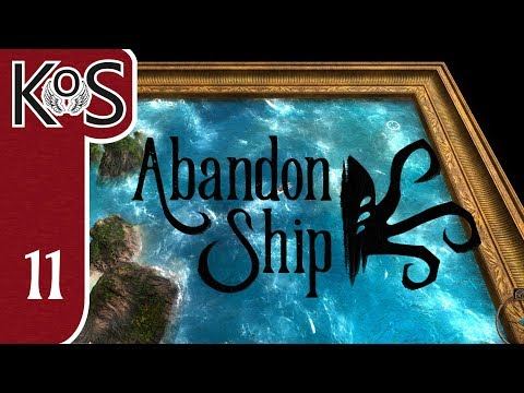 Abandon Ship Ep 11: BOARDING SUCCESS - Early Access - Let's Play, Gameplay
