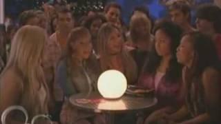 al la anita nana-cheetah girls 2(offical video)