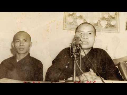 Tang le Hoa Thuong Thich Lieu Minh  full HD 1080