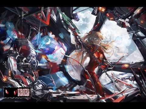 Neon Genesis Evangelion Beautiful World JCore Remix