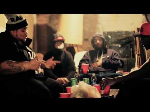 ATM Family Presents: 12 Rounz Compared To None/Niggaz Be Hatin [Label Submitted]