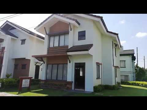 TULIP HOUSE MODEL