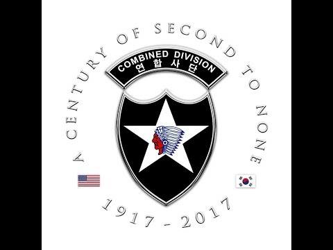 2nd Infantry Division Documentary (Courtesy of MediaMPlus)