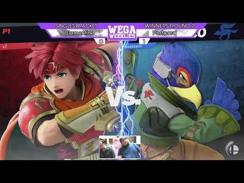 WU38 - WR2 - Clementine (Roy) vs Postcard (Falco)