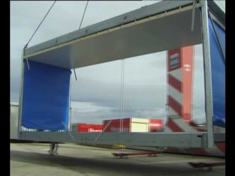 How modular buildings are manufactured, from off-site construction specialist, Yorkon