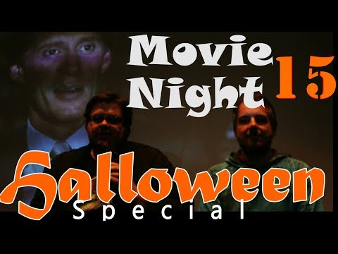 MOVIE NIGHT 15 : HALLOWEEN SPECIAL von Mario Bava, Katzenaugen und dem bösen Kevin