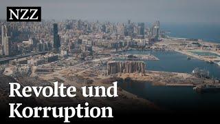 Ein Jahr Revolution in Libanon