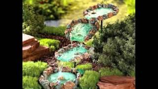 Diy Home Garden Landscaping Ideas