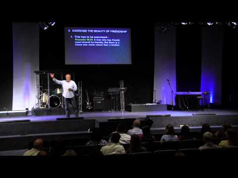 Exercise That Works by Pastor Mike Burton