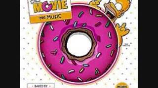The Simpsons Movie: The Music: What's an Epiphany?