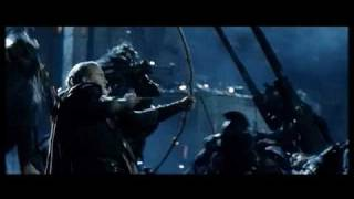 LORD OF THE RINGS Fan's Cut Bakshi/Jackson - 15 Of 16 (The Whole Movie, In HIGH QUALITY)