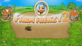 CGR Undertow - FARM FRENZY 2 review for PlayStation 3
