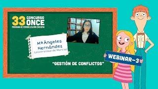 3ª Sesión Interactiva: Gestión de Conflictos