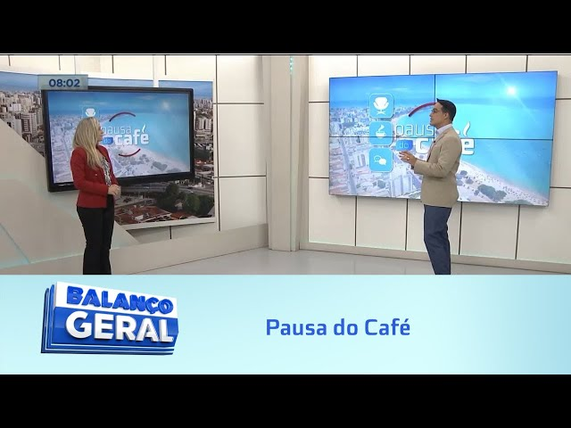Pausa do Café: Economista orienta micro e pequenos empresários a superar a crise