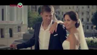 Свадебная фотосессия Максима Канунникова