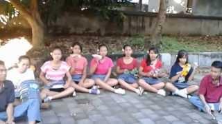 Musik Kontemporer (tugas sekolah) Foursma/ SMA N 4 Singaraja