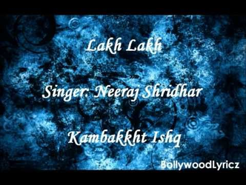 Lakh Lakh [English Translation] Lyrics