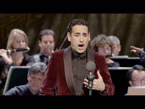 Juan Diego Flórez sings Mozart