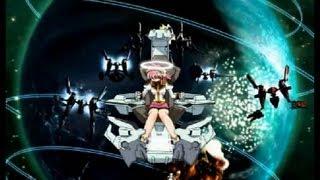 VN-Game Corner! Galaxy Angel