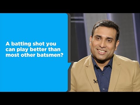 25 Questions with VVS Laxman
