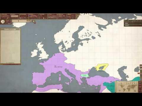 Wiki Tube - Europe In History 欧洲历史 ©