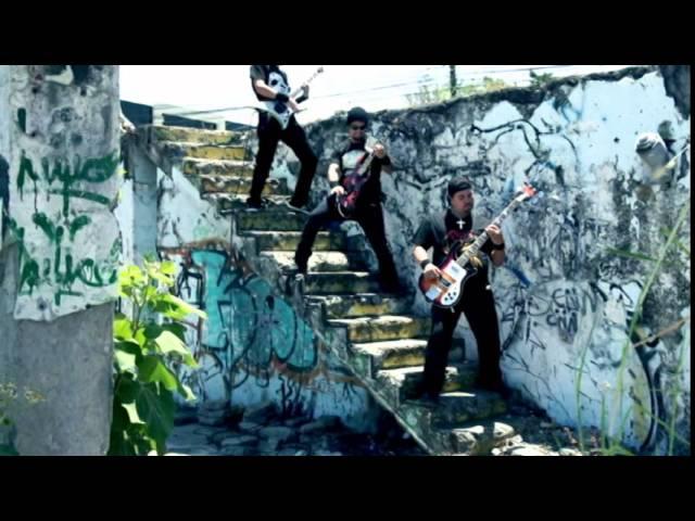 kronos-guerra-maldita-video-oficial-kronos-costa-rica