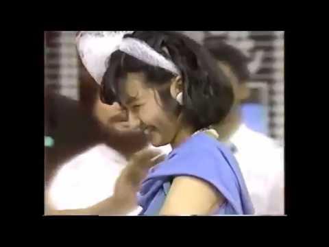 【昔のバラエティ番組】俺たちひょうきん族 寺田理恵子アナ泣く 見るに耐えないシーンだと・・・