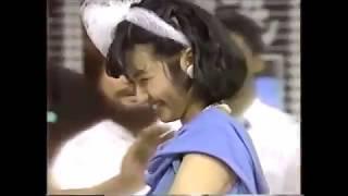 初登場・寺田理恵子アナ泣く 見るに耐えないシーンの為カットされたあの...