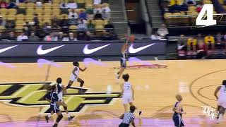Plays of the Game: vs Chattanooga