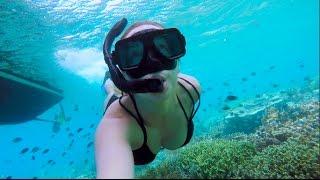 Snorkelling paradise! - Coron, Philippines Day 4
