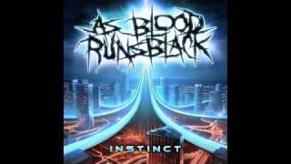 As Blood Runs Black - 10 Echoes Of An Era / INSTINCT (NEW SONG MARCH 13th)