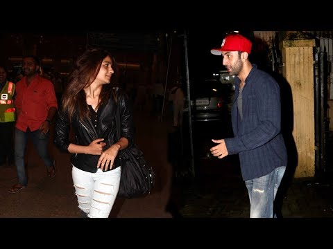 Ranbir Kapoor Goes MAD for Gf Alia Bhatt Waiting Outside House After Deepika Ranveer WEDDING