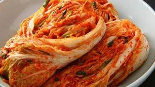 Готовим Вкусный Корейский салат КимЧи