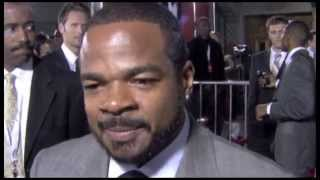 F. Gary Gray Interview - Law Abiding Citizen